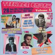 Teenage Crush 5 /  Various [Import]