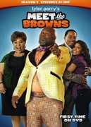 Meet the Browns: Season 5 , Denise Boutte
