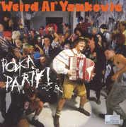 Polka Party , Weird Al Yankovic