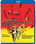 Invasion of the Body Snatchers , Kevin McCarthy