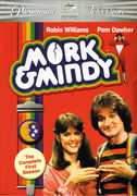 Mork & Mindy: The First Season , Brion James