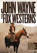 John Wayne: The Fox Westerns Collection , Capucine