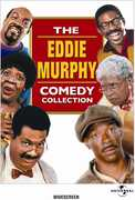 The Eddie Murphy Comedy Collection , Janet Jackson