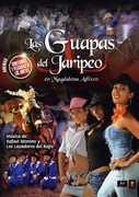 Guapas Del Jaripeo: Magdalena , Gabriela Barajas