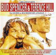 Bud Spencer & Terence Hill Greatest Hits [Import]