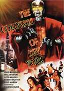 The Colossus of New York , John Baragrey