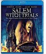 Salem Witch Trials , Kirstie Alley
