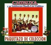 Puras Tocadas , Various Artists