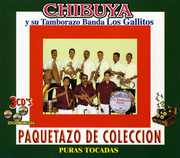 Puras Tocadas , Various Artists