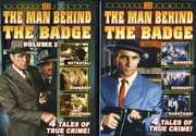 Man Behind the Badge 1 & 2 , Charles Bickford