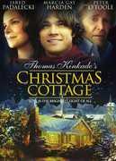 Thomas Kinkade's Christmas Cottage , Geoffrey Lewis
