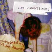 We Are Beautiful We Are Doomed [Import]
