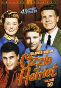 Adventures of Ozzie & Harriet 16 , Harriet Nelson