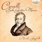 Solo Guitar Music , Nicola Jappelli