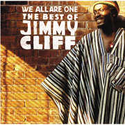 We Are All One: The Best of , Jimmy Cliff