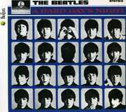 Hard Day's Night , The Beatles