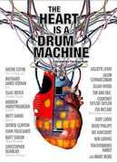 The Heart Is a Drum Machine , Elijah Wood