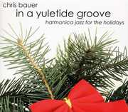 In a Yuletide Groove