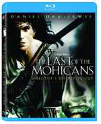 The Last of the Mohicans , Daniel Day-Lewis