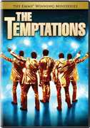 The Temptations , Charles Malik Whitfield