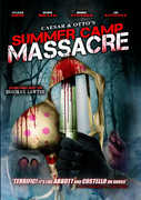 Caesar & Otto's Summer Camp Massacre , Deron Miller