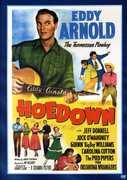 "Hoedown , Guinn ""Big Boy"" Williams"