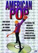American Pop , Ron Thompson
