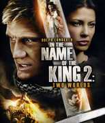 In The Name Of The King 2: Two Worlds , Dolph Lundgren