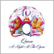 Night at the Opera [Import] , Queen