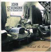 Behind the Lines [Import] , John Schumann