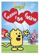 Wow Wow Wubbzy: Wubbzy Be Mine , Carlos Alazraqui