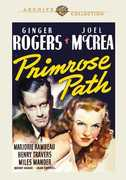 Primrose Path , Ginger Rogers