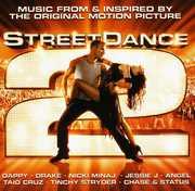 Street Dance 2 (Original Soundtrack) [Import]