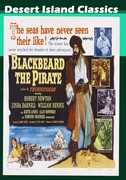 Blackbeard, The Pirate , Robert Newton