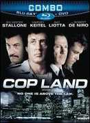 Cop Land [Import] , Harvey Keitel