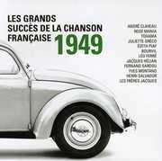 1949 Grands Succes de la Chan [Import]