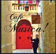 Cafe Musica!