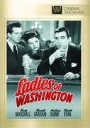 Ladies of Washington , Trudy Marshall