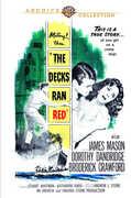 The Decks Ran Red , James Mason