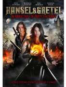 Hansel and Gretel: Warriors Of Witchcraft , Boo Boo Stewart