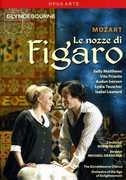 Nozze Di Figaro , Robin Ticciati