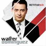 Actitud WD [Import] , Walter Dominguez