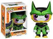 FUNKO POP! ANIMATION: Dragonball Z - Perfect Cell