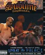 3 Ring Circus - Live at the Palace [Explicit Content] , Sublime