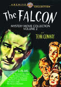 The Falcon Mystery Movie Collection: Volume 2 , Tom Conway