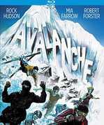 Avalanche , Rock Hudson