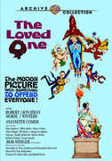 The Loved One , Robert Morse