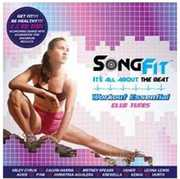 Songfit: Workout Essential Club Tunes /  Various [Import] , Various Artists