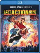 Last Action Hero , Arnold Schwarzenegger