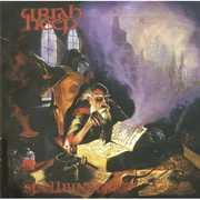 Spellbinder - Live , Uriah Heep